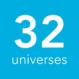 32 universes