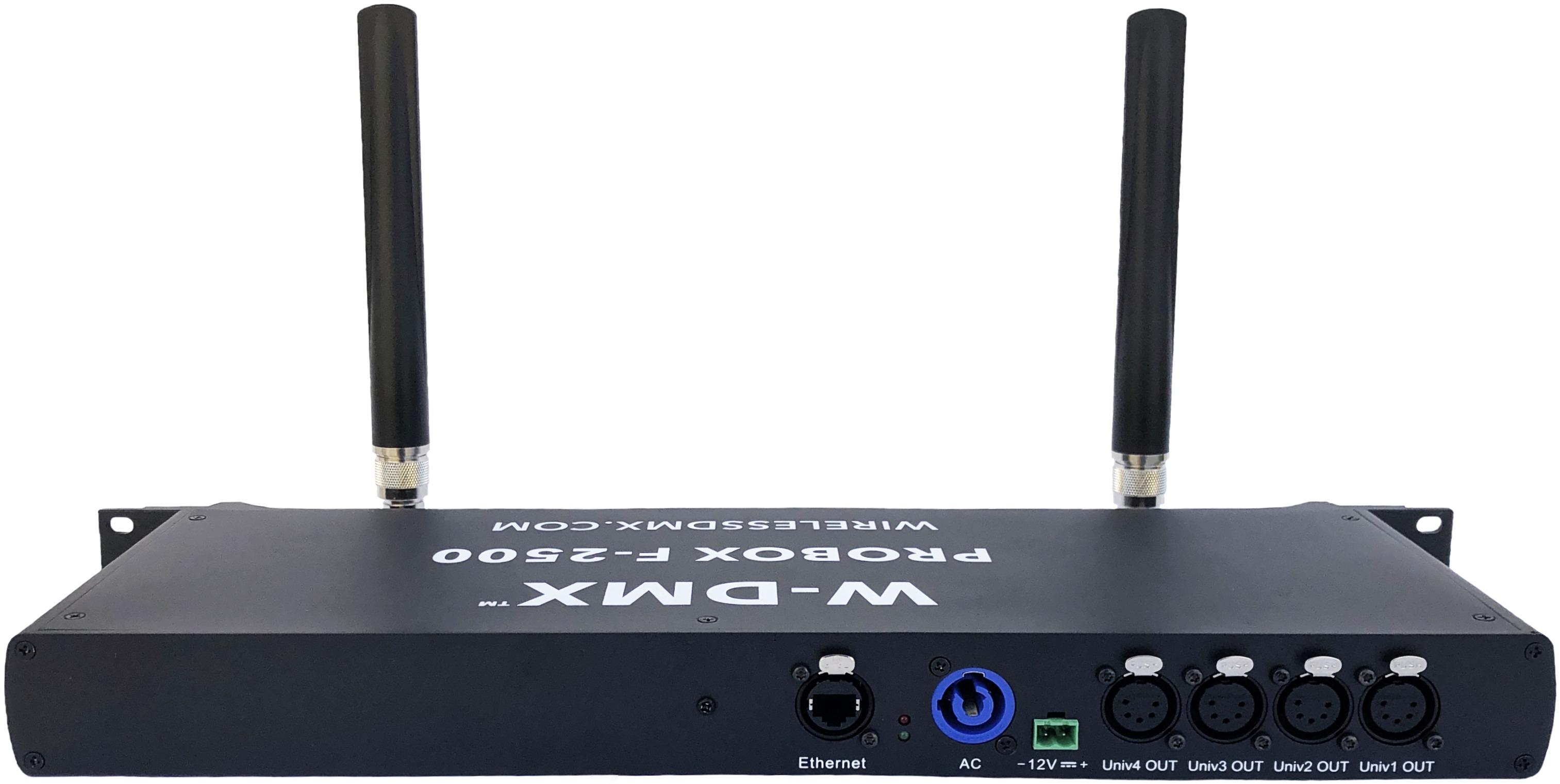 ProBox F-2500 G5