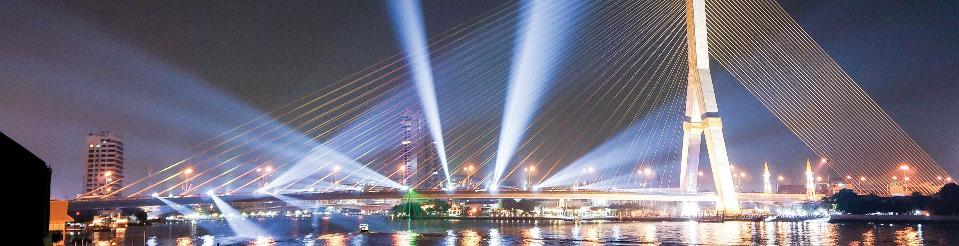 Architectural-lighting-Rama-Bridge