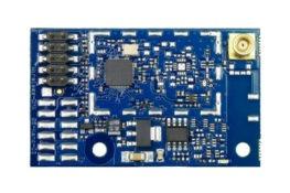 Wireless DMX Nano TRX Module MCX