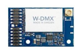 Wireless DMX Nano RX Module MCX