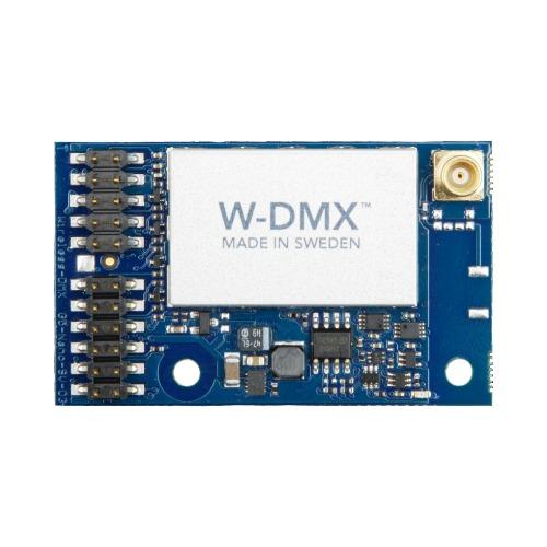 Nano TRX DMX/RDM 3.3V/5V-26V <br></noscript> MCX