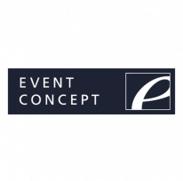 event concept_blue