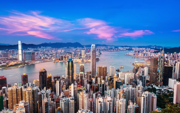 W-DMX™ G5 in Hong Kong