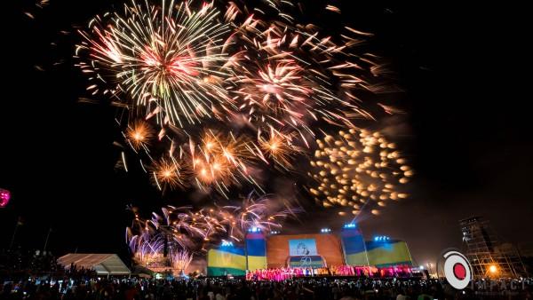 Mauritius celebrates its 50th anniversary wirelessly