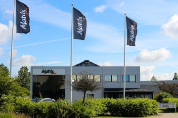 W-DMX™ appoints <br></noscript>new distributor in Denmark