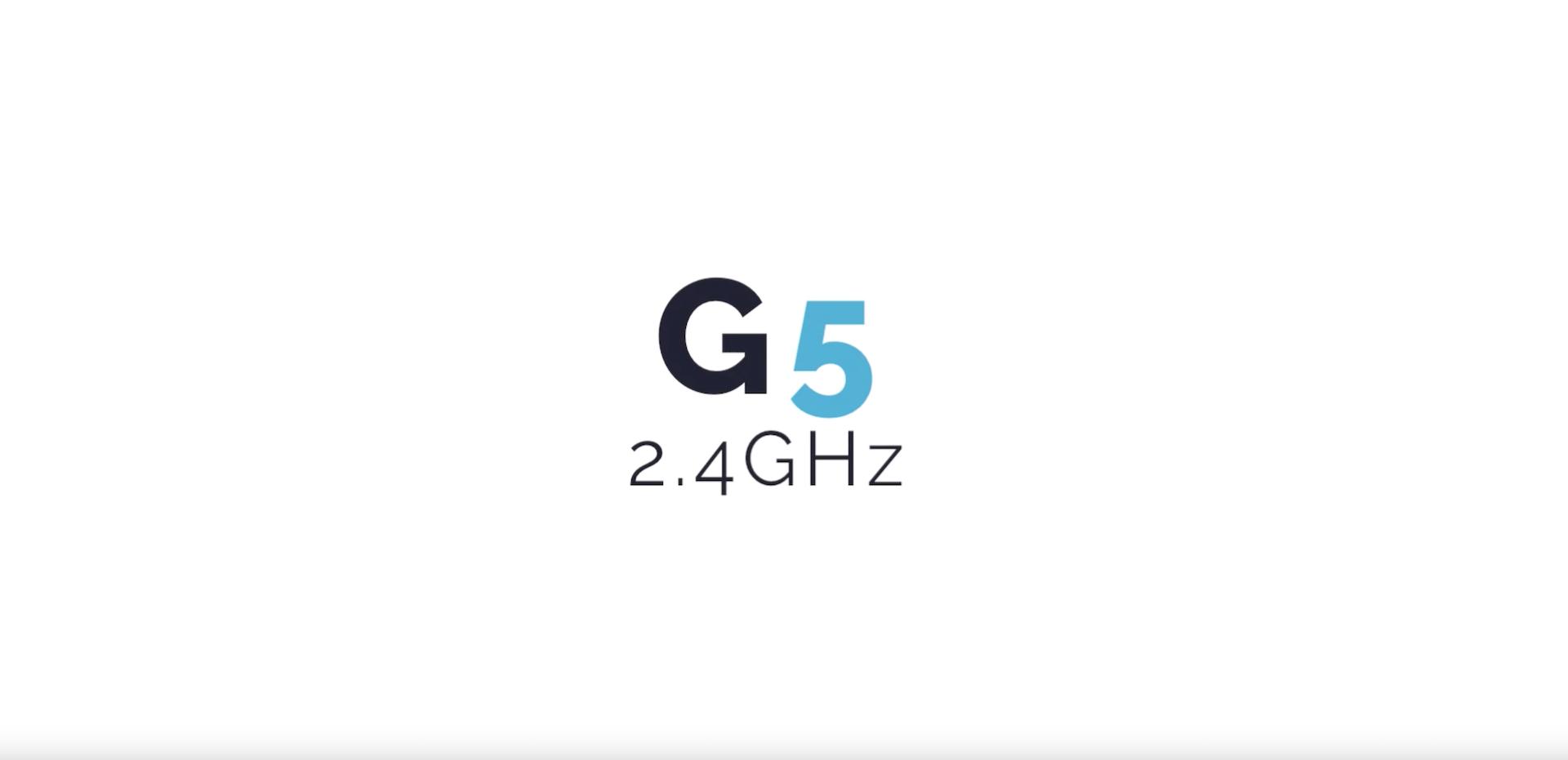 Understanding G5 Modes