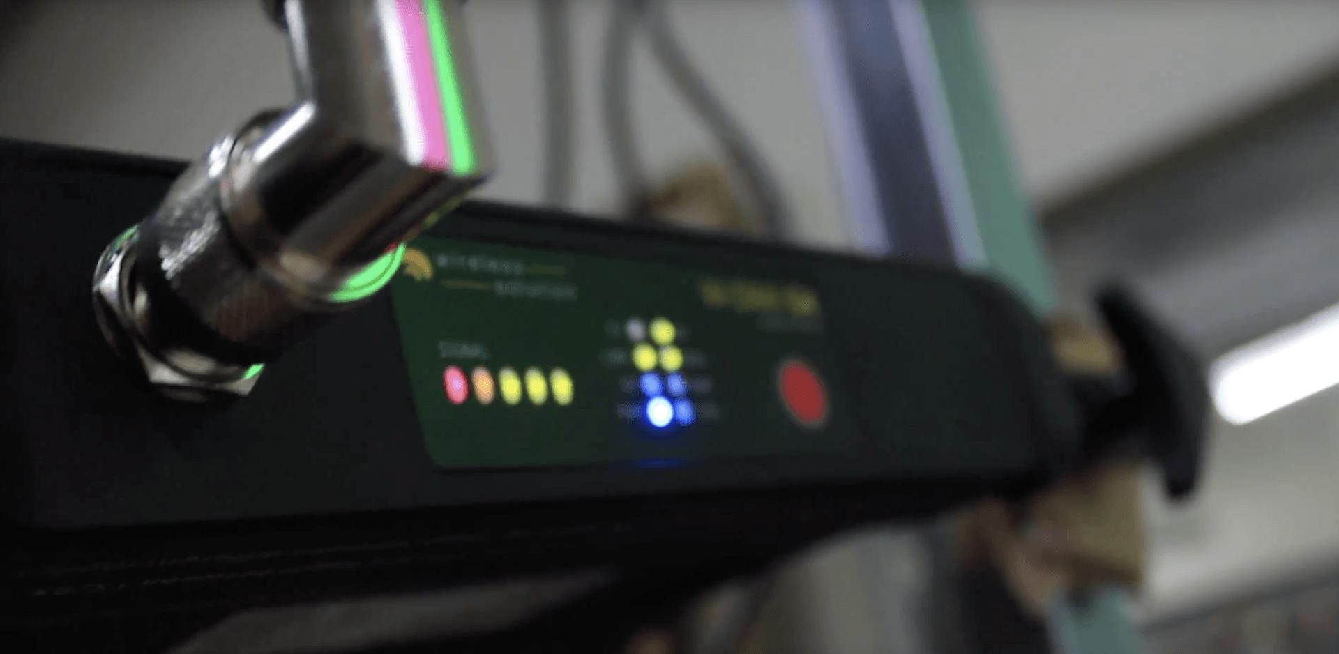Cómo funciona el DMX inalámbrico de Wireless Solution