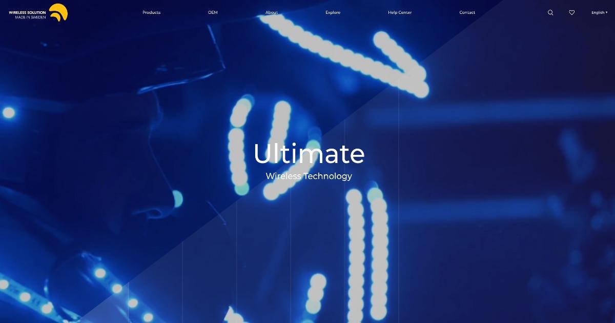 wirelessdmx.com